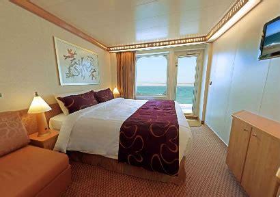 costa crociere favolosa cabine ponte encelado della nave costa favolosa costa crociere