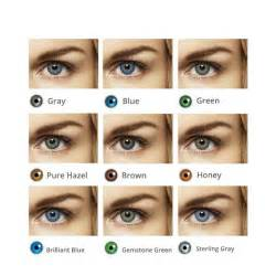 colored contacts no prescription air optix colors plano non prescription today lens
