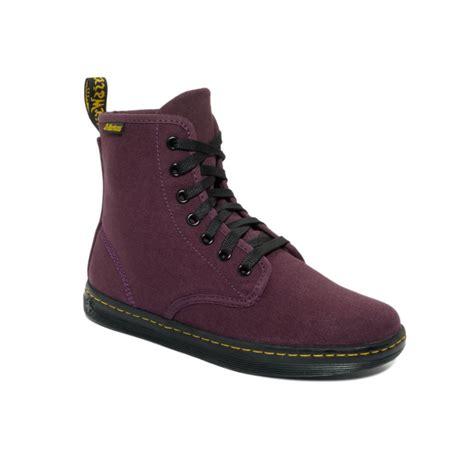 purple high top sneakers dr martens shoreditch high top sneakers in purple purple