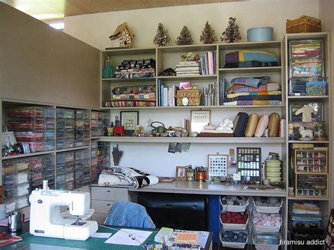 organizing sewing room sewing room organization home sweet home