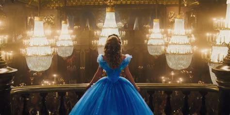 cinderella film waist has disney edited cinderella s waist in the new movie to