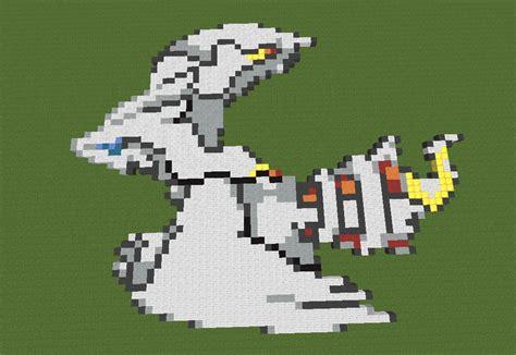 3d Graphing minecraft reshiram ver 2 by stellalunar66 on deviantart