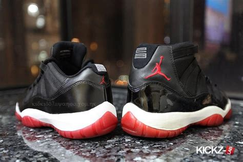 Diskon Air 11 Bred air xi 11 bred 2012 sneakers addict