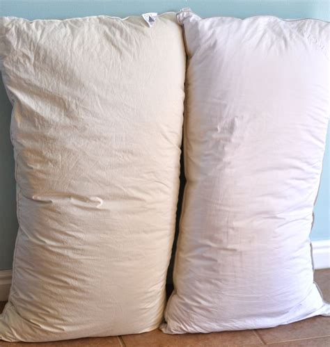 how to wash couch pillows best 25 feather pillows ideas on pinterest rustic
