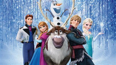 een film van frozen 2 frozen