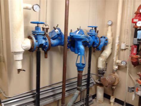 Commercial Plumbing Maintenance by Gallery Orsack Plumbing Contractors Licensed