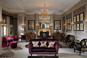 alexander house the best hotels in the uk and ireland as awarded by conde nast johansens daily mail
