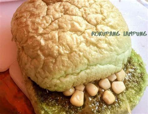 roti kukus terenak  jakarta foodierate
