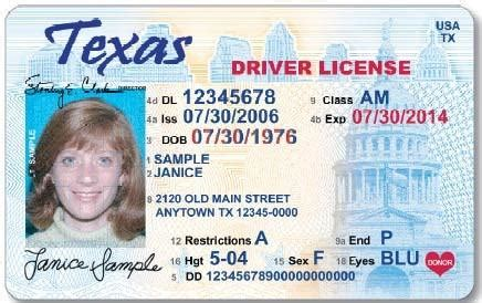 Ny State Id Card Template by Where Is The Audit Number On A Driver S License Quora