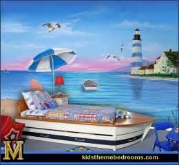 Bedroom ideas decorating nautical style bedrooms nautical decor