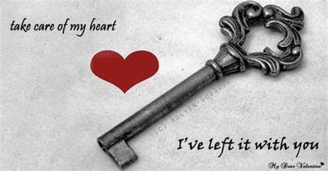 images of love keys trust is the key of love