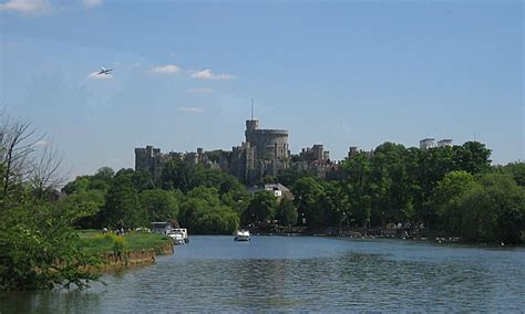 thames river windsor london landscape observer windsor castle and long walk