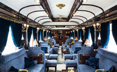 Singapore Airlines Orient Express Of The Skies by This Luxury Cabin Probably Looks Better Than Your