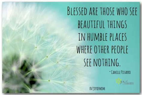 Find A Place Use A Humble Pen Beautiful Blessed Quotes Quotesgram