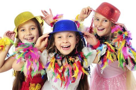 Idee Per Maschere Di Carnevale Per Bambini Unadonna