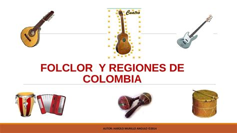 imagenes instrumentos musicales de la region amazonica calam 233 o folclor y regiones de colombia