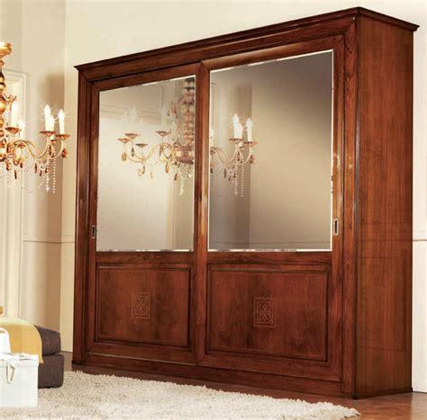 Luxury Wardrobe Doors by Wardrobe With Mirrored Doors Backs Idfdesign