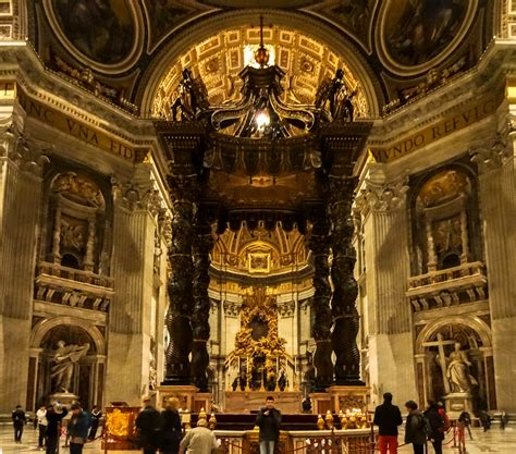 imagenes no tan ocultas del vaticano bas 237 lica de s 227 o pedro nina altomar