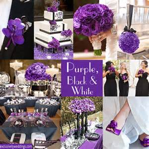 purple wedding colors purple wedding color combination options exclusively