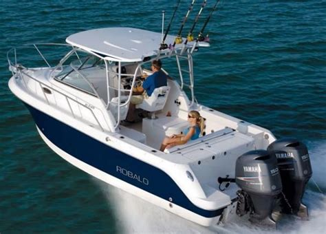 robalo boats for sale europe 2015 robalo r245 walkaround power boat for sale www