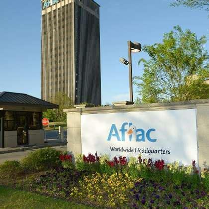 Aflac Reviews Glassdoor Aflac Glass Door
