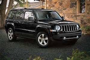2016 jeep patriot review and changes 2016 release date 2017