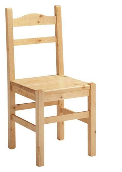 sedie rustiche in legno massello sedie rustiche sedia f legno arredamenti rustici