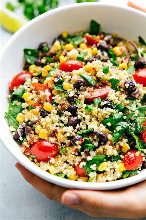 Detox Quinoa Salad Recipe by Detox Quinoa Salad
