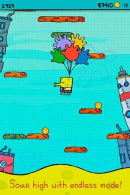 doodle jump spongebob apk free doodle jump spongebob игра на устройства с ос android