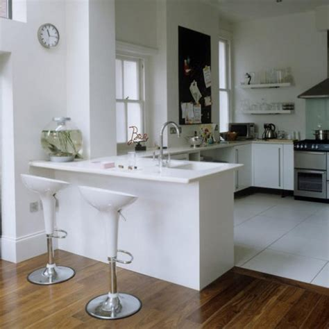 white modern kitchen kitchen ideas ceramic tiles
