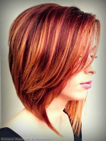red hair highlights and lowlights red hair highlights 2015 hairstyles 2017 new haircuts