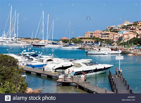 sardinia porto cervo marina sarda in porto cervo costa smeralda sardinia
