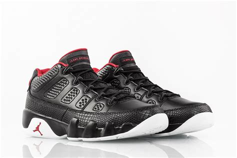 Sneaker Release Calendar Air 9 Low Bred Sneaker Release Calendar
