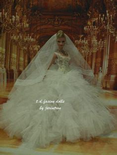 td fashion dolls 1000 images about doll brides on