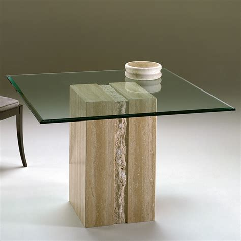 Marble Square Dining Table Artina Marble Square Dining Table Robson Furniture