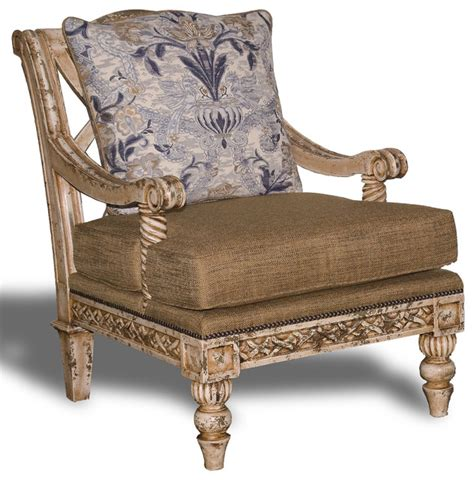 Mediterranean Chairs by Castilla Living Room Chair Mediterranean Armchairs And