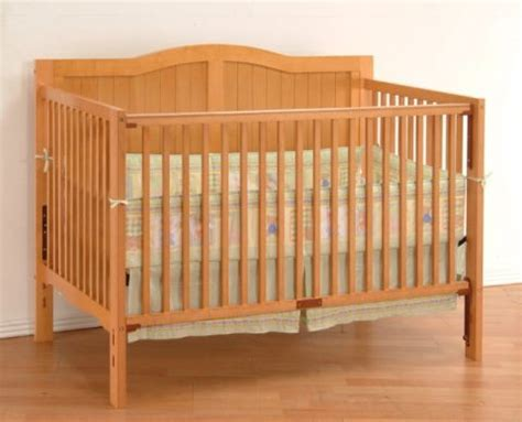 Dorel Asia Crib Recall by 635 000 Dorel Asia Cribs Recalled Pose Suffocation And