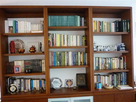 muebles biblioteca trabajos muebles bibliotecas
