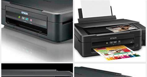 Printer All In One Terbaru harga printer epson l210 all in one terbaru akhir tahun