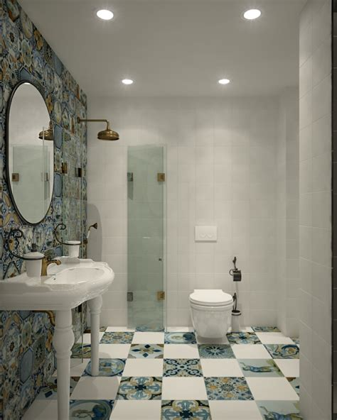 Bathroom Tiles Ideas by 35 Badezimmerfliesen Ideen F 252 R Kleine Traumb 228 Der