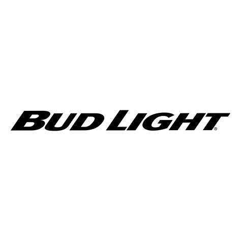 bud light logos