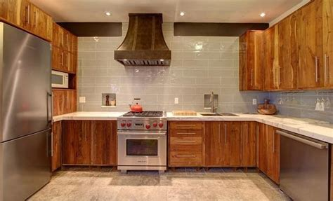 inde art custom build kitchen cabinets  solid