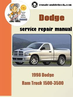 car repair manuals online pdf 1997 dodge ram van 2500 on board diagnostic system dodge pdf download factory workshop service repair manual
