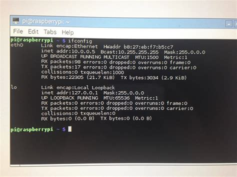 ssh 22 connection refused i can t ssh or connect my pi via ethernet raspberry pi