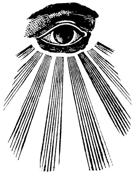 seeing eye the all seeing eye as omnipresent deity freemason information