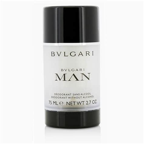 Deodorant Original Bvlgari Aqva bvlgari deodorant stick 75ml mens perfume ebay