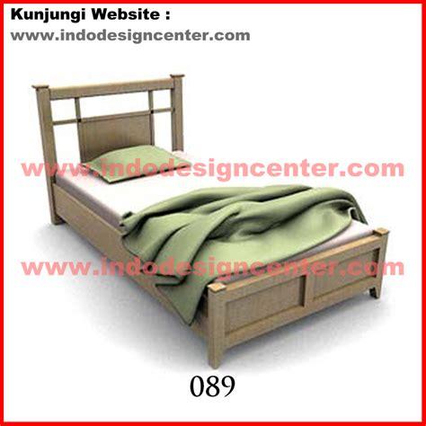 Kasur Tidur Lantai 3d models tempat tidur dan kasur 89