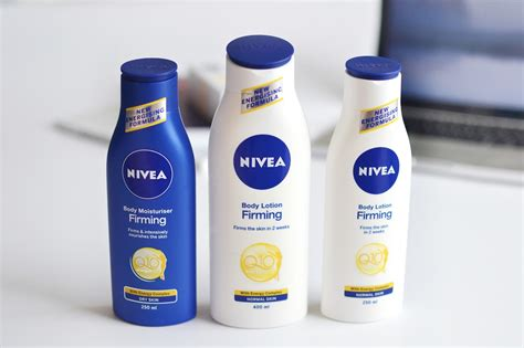 Review Nivea In Dusch Q10 Lotion nivea q10 firming lotion review images