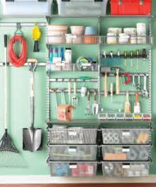 garage organization ideas - Home Garage Organization Ideas