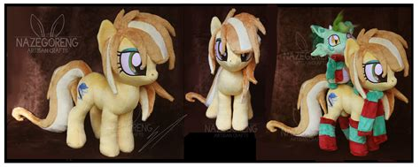 custom stuffed animals trade november oc custom plush by nazegoreng on deviantart